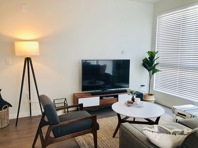Photo for Modern West Hollywood Apartment