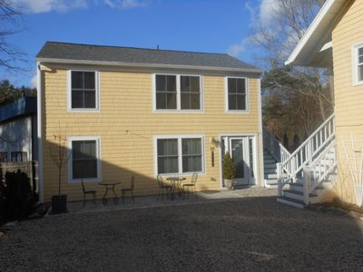 Photo for Village Location-6 minute walk to Ogunquit Beach- Great Spring and Fall rates