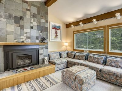 Photo for Skier's paradise townhome