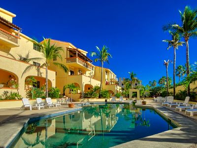 Photo for Across from the Beach in San Jose Del Cabo