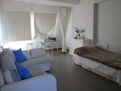 Photo for Seaview apartment in Sochi