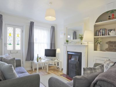 Photo for Olivers - Two Bedroom House, Sleeps 4