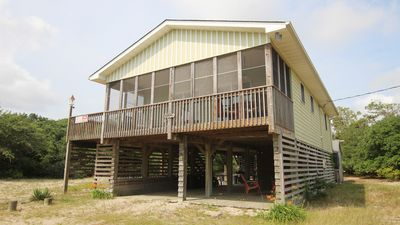 Photo for 4x2368, Mom's Place/ Oceanside, 6 Bedrooms, 1 Bathroom