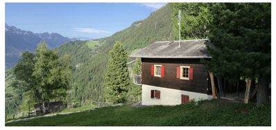 Photo for Pure Nature Chalet for Family -Familien-Chalet in der Natur