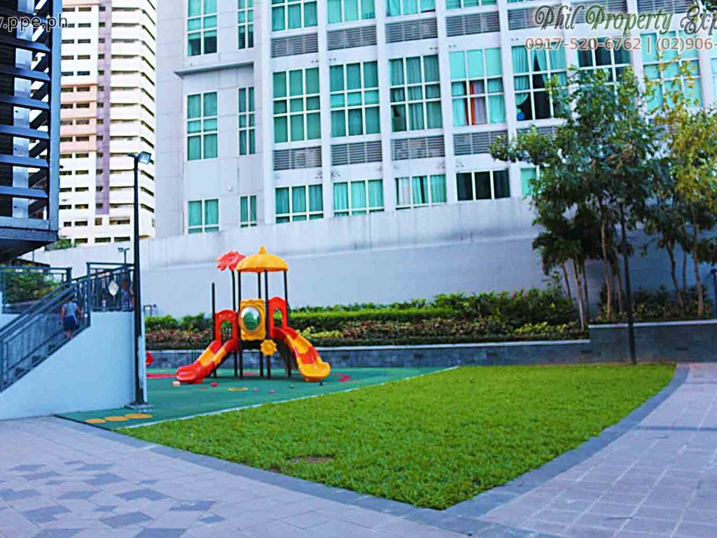 Feel at Home in Ortigas Center, Pasig