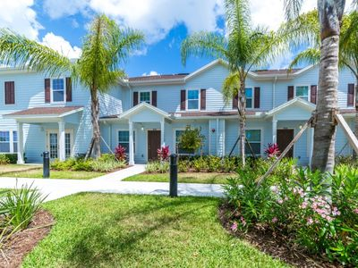 Photo for T9006 - Lovely 4B Town Home Close to All the Theme Parks