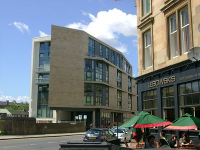 Photo for Lovely Apartment in Glasgow, great central location