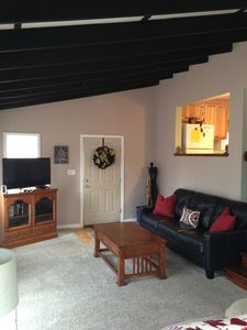 Photo for Updated, cozy and comfortable.  Close to everything the resort has to offer!