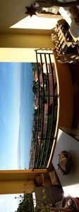 Photo for Holidays sea view on the beaches road Ajaciennes!