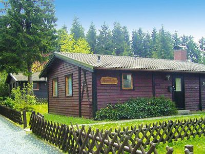 Photo for Holiday park am Waldsee, Clausthal-Zellerfeld  in Harz - 4 persons, 2 bedrooms