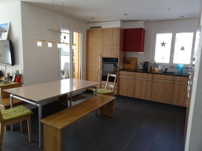 Photo for Holiday apartment Andermatt for 2 - 5 persons with 2 bedrooms - Holiday apartment