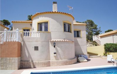 Photo for 3 bedroom accommodation in Castalla