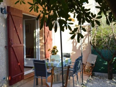 Photo for Villa Saint-Aygulf, 2 bedrooms, 5 persons