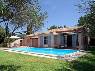 Photo for Wonderful 6-person villa with private pool in the Provence (VAR) South France!