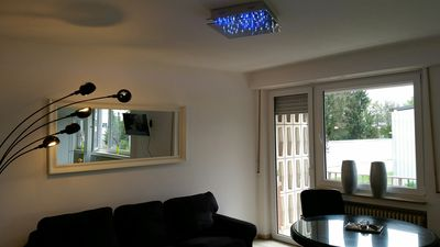 Photo for 2BR Apartment Vacation Rental in Strassen, District de Luxembourg