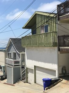 Photo for 213 El Porto Street-Ocean View ( 'One Block to Beach')