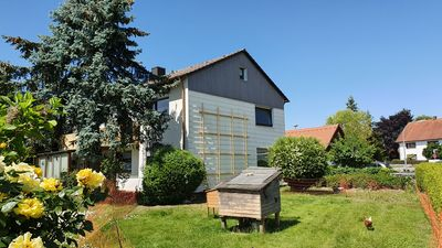 Photo for spacious apartment with balcony near Ammersee for 4 to 8 people