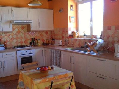 Photo for Rental St Jory de Chalais for 4 - 5 people with 2 bedrooms - Holiday house