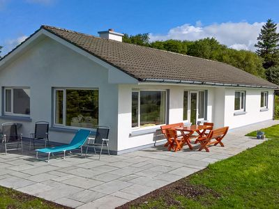 Photo for LAKE VIEW, family friendly in Waterville, County Kerry, Ref 952108
