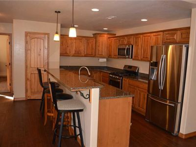 Photo for Riverside B-8 - Townhome