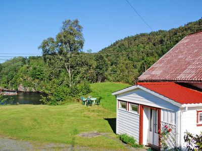 Photo for Vacation home Nystølen  in Nordtveitgrend, Western Norway - 10 persons, 5 bedrooms
