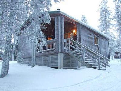 Photo for Vacation home Pikku-metso in Kuusamo - 6 persons, 3 bedrooms