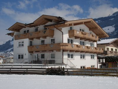 Photo for Your vacation in the Zillertal with wellness apartments Olympia Schwendau