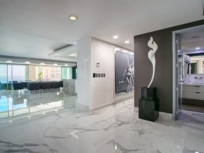 Photo for LUXURY AND MODERN CONDO  - 5 BDR