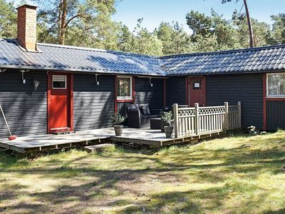 Photo for 5 person holiday home in Mönsterås