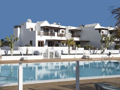 Photo for Comfortable holiday home in Playa Blanca on the island of Lanzarote
