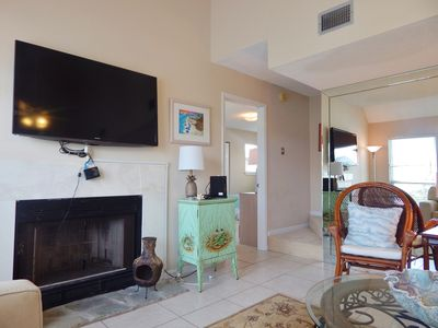Photo for Condo 0004 is a 3 Bedroom Lake Villa with just a short walk to the beach!