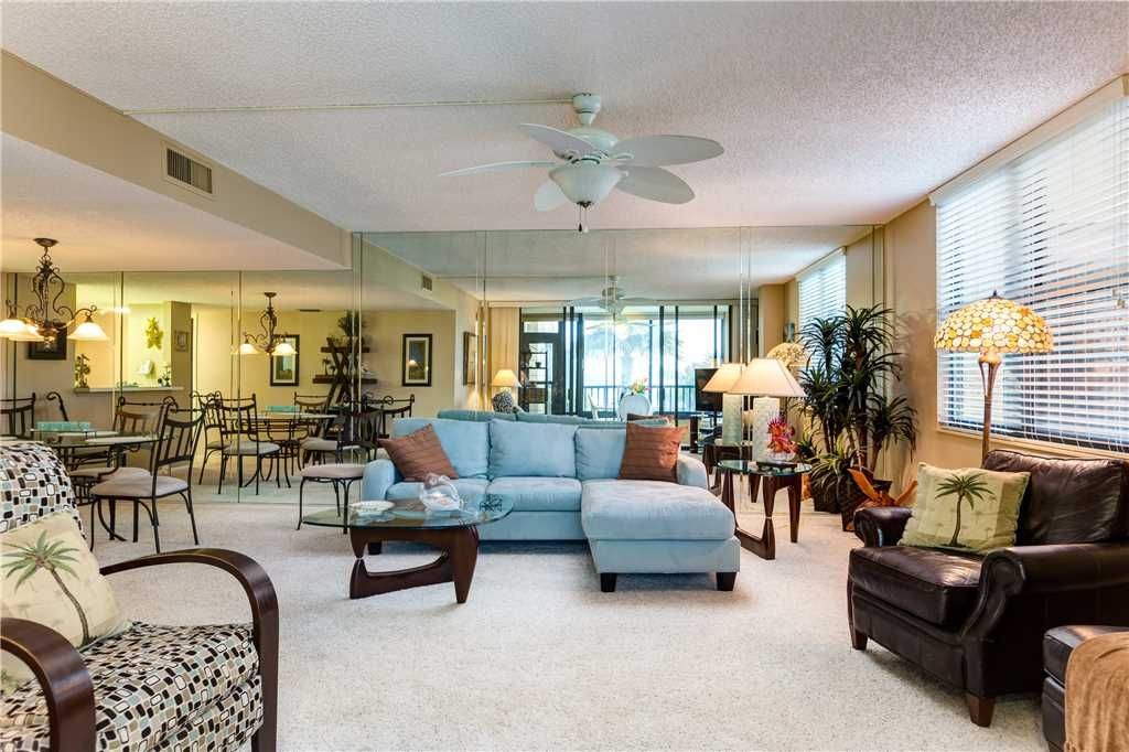 Gulf And Bay Club 108d Sleeps 4 Beach Front Ground Floor 2 Bedroom Siesta Key Florida South