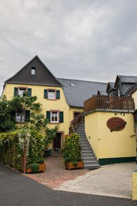 Photo for Cozy apartment in a former Riesling winery on the Middle Mosel