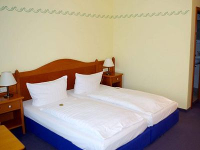 Photo for Classic Double Room in Ettrichs Hotel - Ettrich's Hotel & Apartments elbresort