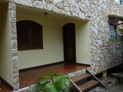 Photo for 2BR Apartment Vacation Rental in Búzios, RJ