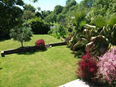 Photo for Family and comfortable holiday home near the Gulf of Morbihan and ocean