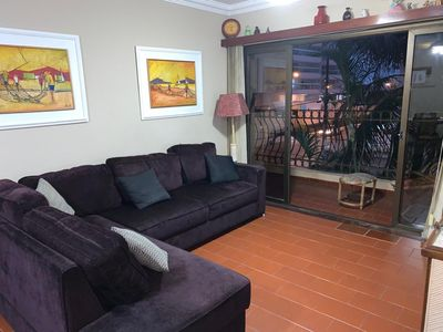 Photo for 3BR Apartment Vacation Rental in Guarujá, São Paulo