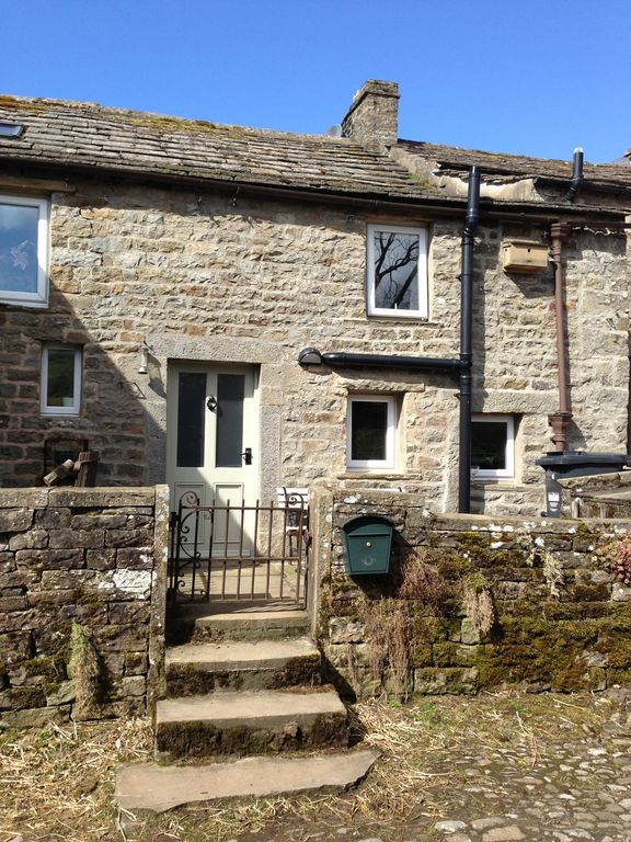 Brilliant Patna Cottage Charming Cosy Cottage In Keld Swaledale Muker Download Free Architecture Designs Sospemadebymaigaardcom