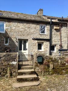 Photo for Charming cosy cottage In Keld, Swaledale, Yorkshire Dales, England