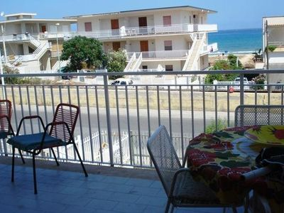 Photo for Apartment Alcamo for 2 - 8 people with 4 bedrooms - Holiday home