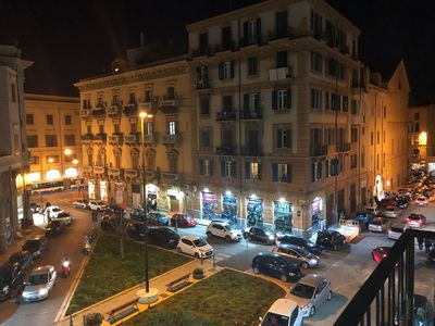 "Photo for In the heart of Palermo, exceptional location ""Al Teatro Biondo"" Apartment"