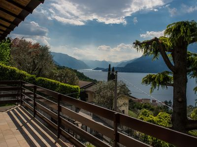 Photo for Exclusive Villa Luisa big lake view