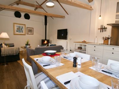 Photo for Bertie Cottage - beautiful cottage for up to 4 people
