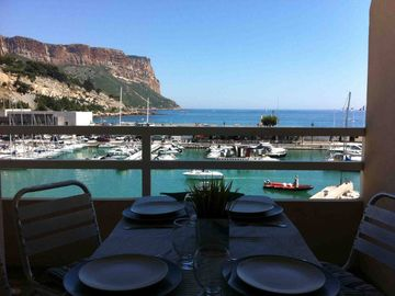 Apartment/ flat - Cassis