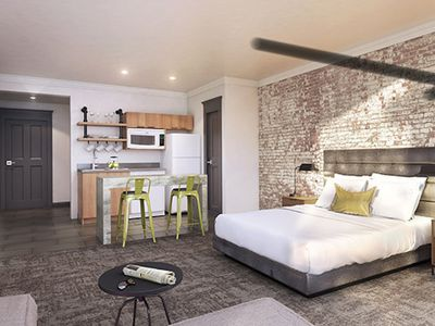 Wyndham's newest resort on Portland's waterfront