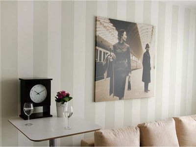 Photo for Apartment Vacation Rental in Sopot