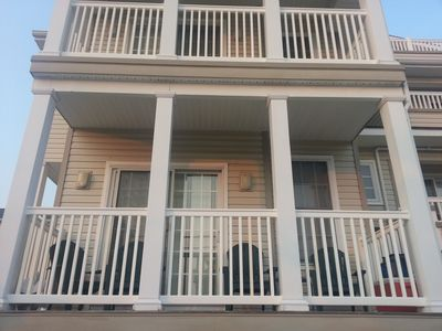 Photo for Location, Location, Location!  Beachy, Clean and Newly Renovated.  Inquire Now!