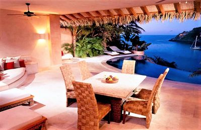 Photo for Beutiful Ocean Front Apartment