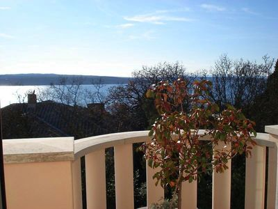 Photo for Central apartment close to the beach - Barbara 5