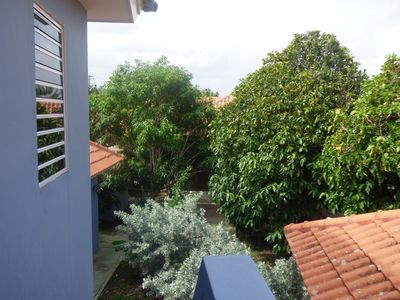 Two Bedroom two bathroom apartment groundfloor fully furnished self catering